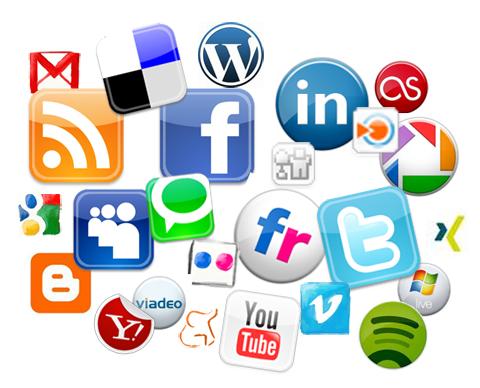 Es pot vendre a les xarxessocials?