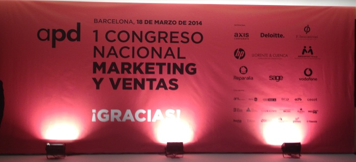 congreso de marketing y ventas