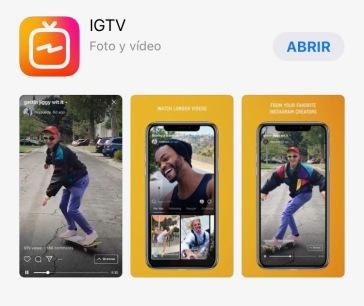 IGTV APP