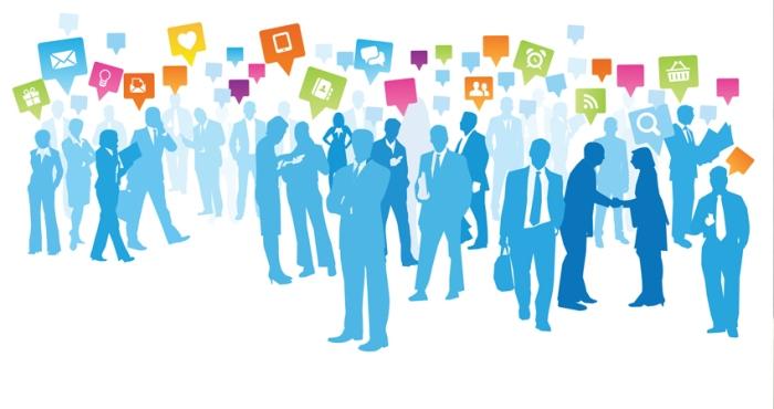 Reflexió: presència a les xarxessocials