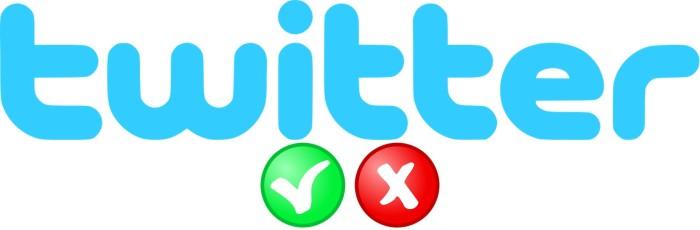 Twitter i l'algoritme humà